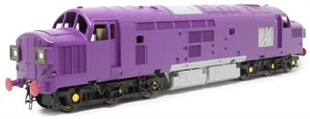 HeljanClass37placeholder Retooled O gauge Class 37/0 - see item description for information