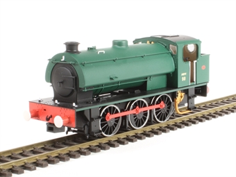 "J9408 Austerity 0-6-0ST 98 ""Royal Engineer"" in Army green - Limited Edition of 200 £99"