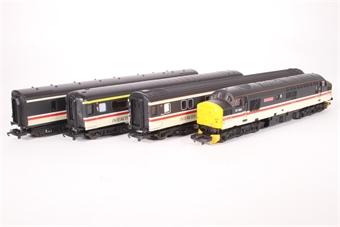 "L149436 Class 37 Diesel. ""Deerstalker Express"" trainpack with 37 404 ""Ben Cruachan"" and 3 coaches"