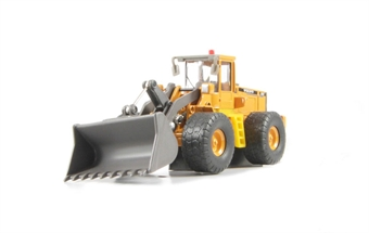 L150C (OX810-003) Volvo Construction Wheel Loader - 1:87 £9