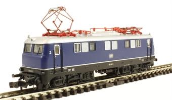 L162522 Electric loco E110 001-5 DB. Era 3