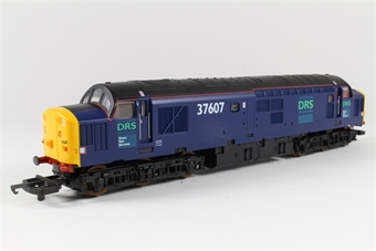 L204684 Class 37 37607 in DRS livery - limited edition of 750