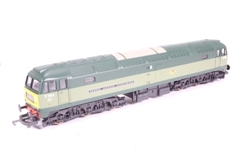 "L204718 Class 47 D1664 ""George Jackson Churchward"" in BR Green limited edition of 480"