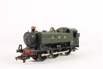 L204815 Class 94xx Pannier 0-6-0PT. 9401 BR Black