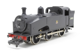 L205102-PO03 Class J50 0-6-0 68920 in BR black - Pre-owned - scratches on body sides, new numbers applied, imprfect box