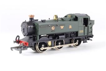 L205117 Class 94xx 0-6-0T 9400 in GWR Green