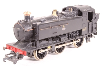 L205118-PO01 Class 94xx 0-6-0T 9420 in BR Black - Pre-owned - Missing two buffers, loose brake pipe