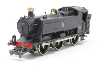 L205118-PO07 Class 94xx 0-6-0T 9420 in BR Black - Pre-owned - Like new, imperfect box