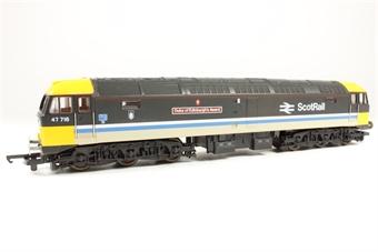 L205269NE Class 47 47401 'North Eastern' in BR Blue