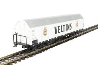 L235655 Four Axle Refrigerated Wagon 'VELTINS' DB Ep.IV