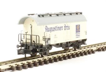 L265113 Brewery Van 'Augustiner' DB Era III