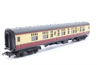 L305311-PO14 BR Mk1 Corridor Composite in Crimson & Cream - Pre-owned - Like new