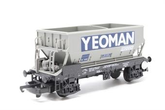 L305635-PO20 Hopper wagon 'Yeoman' - Pre-owned - Like new