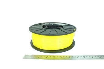 MP03043 True Yellow PLA 1kg Spool / 1.75mm / 1.8mm Filament