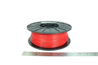 MP03056 True Red PLA 1kg Spool / 1.75mm / 1.8mm Filament