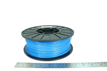 MP03250 True Blue PLA 1kg Spool / 1.75mm / 1.8mm Filament