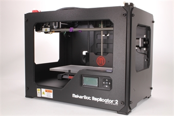 MP04948 Replicator 2 desktop 3D printer