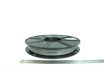 MP05784 Cool Gray PLA 1kg Spool / 1.75mm / 1.8mm Filament