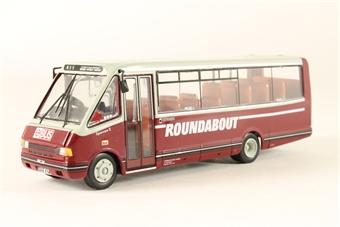 MRL-04 M/C/W Metrorider Midibus