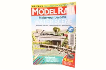 ModelRail1712 Model Rail magazine - December 2017