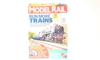 ModelRail1805 Model Rail magazine - May 2018