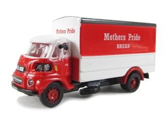 N008 Leyland FG van 'Mothers Pride' (circa 1966 - 1976)