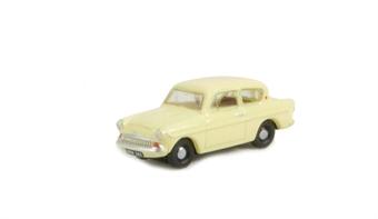 N105005 Ford Anglia morroco beige