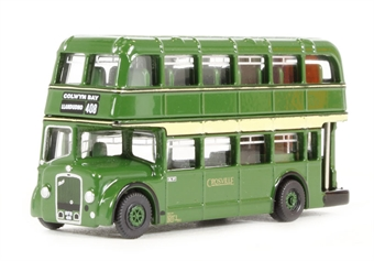 """NBL001 Bristol Lodekka LD """"Crosville"""""""