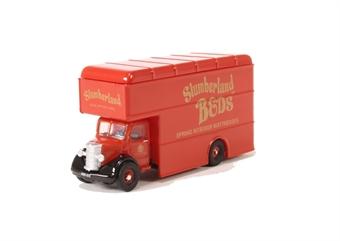 NBP005 Bedford Luton Van Slumberland