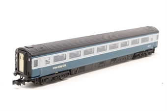 NC068a-PO Mk3 SO second class in BR Blue and Grey livery 12119 with buffers - Pre-owned - incorrect box