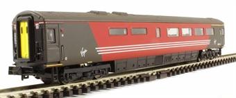 NC216B Mk 3 TRUB 40401 in Virgin Trains livery