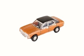 NCOR3001 Cortina MkIII Gold £3.50