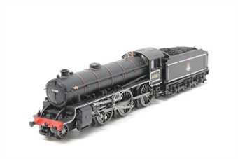ND120F-PO04 Class B1 4-6-0 61363 BR Lined Black with early crest - Pre-owned - missing coupling
