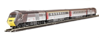 ND122G Class 43 HST Book Set in Cross Country Trains livery £128