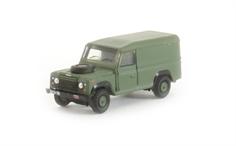 NDEF003 Land Rover Defender 110 Hard Top £3.50
