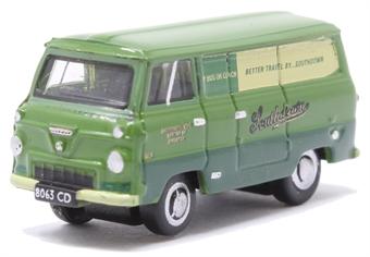 NFDE008 Ford 400E Van Southdown