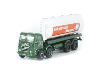 NFG002 Foden FG Foden FG Round Tanker Milk Marketing Board