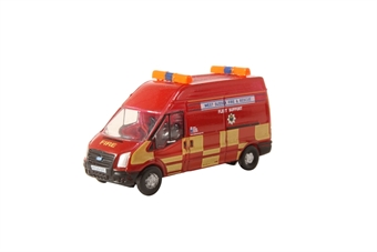 NFT020 Ford Transit LWB West Sussex F & R £4.50