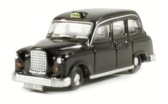 NFX4001 FX4 taxi in black £3.50