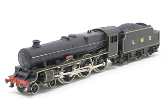 NL-21-PO10 Jubilee Class 4-6-0 'Renown' 5713 in LMS Black - Pre-owned - imperfect box