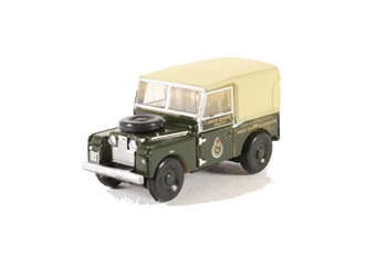 NLAN188008 Land Rover Series 1 AFS