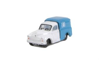 NMM012 Morris 1000 Van Co-op