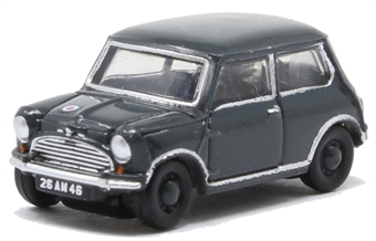 NMN007 Mini Car - RAF