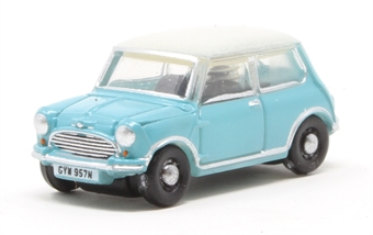 NMN008 Mini Surf Blue/OEW