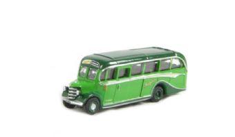NOB002 Bedford OB coach 'Southdown Motor Services'