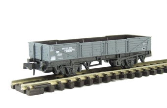 NR-7F Ferry tube wagon - grey. Pristine £6