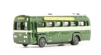 NRF007 AEC RF Greenline Modern