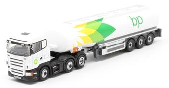 NSHL01TK Scania Highline Tanker BP