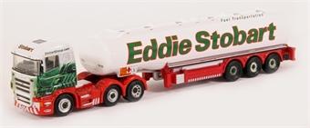 "NSHL03TK Scania Highline tanker - ""Eddie Stobart"""