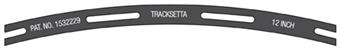 "NT12 304mm (12"") Radius Tracksetta"